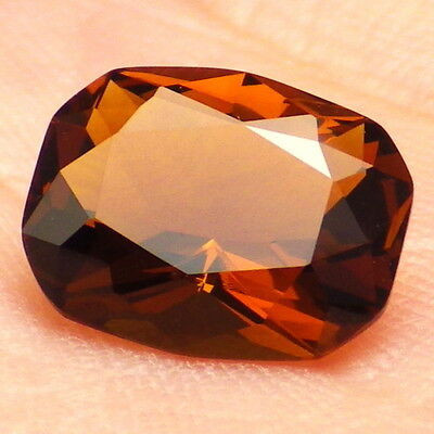 TOURMALINE-TANZANIA 2.04Ct FLAWLESS-TOP INVESTMENT-VERY RARE-AMAZING COLOR!!