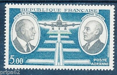 Cl - Timbre De France Poste Aerienne N° 46 Neuf Luxe**