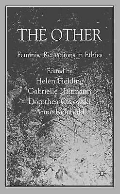 NEW The Other by Helen Fielding Hardcover Book (English) Free Shipping