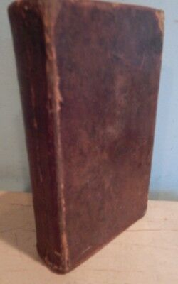 All Religions & Religious Ceremonies 1823 Book On Religions Of World