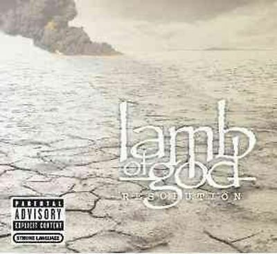 Resolution - Of God Lamb Compact Disc Free Shipping!