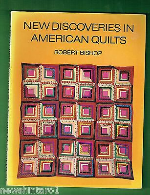 #zz.  Book - American Historical Quilts