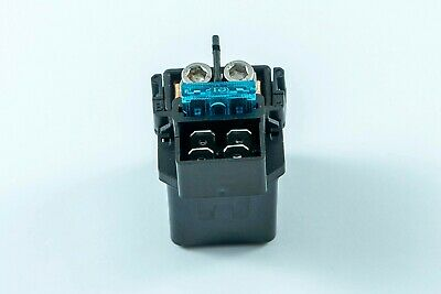 2005-2006 Starter Relay Yamaha DT 125 X Each UK