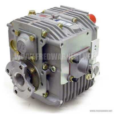 ZF 25M 2.7:1 Marine Boat Transmission Gearbox Hurth HBW250 3307002002