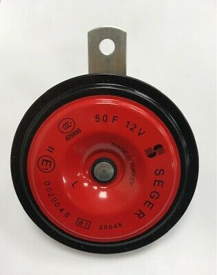 12 volt Horn, VW Beetle, Type 2, Type 25 etc..