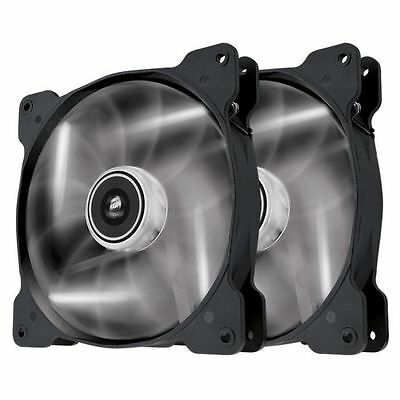 Corsair ventilateur 140mm SP140 LED blanche Double [LED Blanche]  NEUF