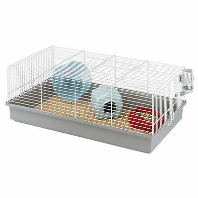 CRICETI 11 Cage pour hamsters - Ferplast - Cage pour hamsters avec NEUF