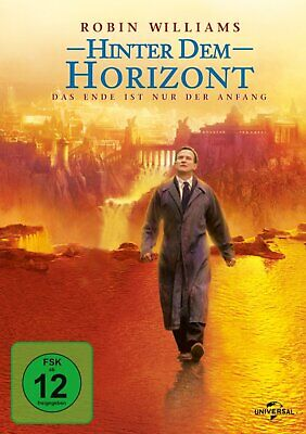 Hinter dem Horizont - (Robin Williams) # DVD-NEU