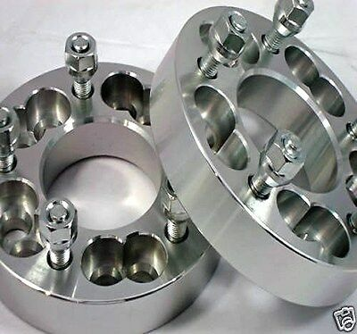 2 Pc 5x4.50 TO 5x4.75 Wheel Adapter Spacers 1.25 Inch AP-# 5450-5475B1215