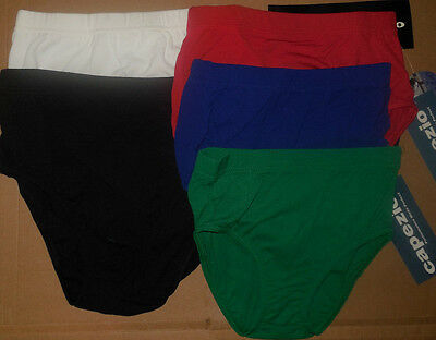 NEW Capezio CHEER DANCE TRUNKS BRIEFS BLOOMERS Ladies/Child 5 Color Choices