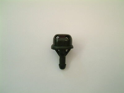 Washer jet, fits VW Beetle 1960 on