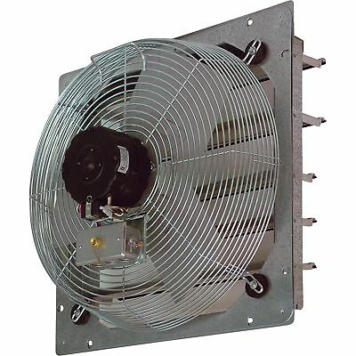 TPI Shutter-Mounted Direct Drive Exhaust Fan-16in #CE16-DS