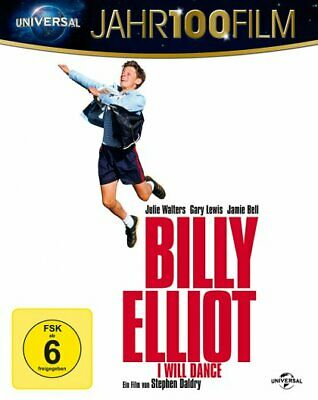 Billy Elliot - I Will Dance - Jahr100Film Edition - BLU-RAY-NEU-OVP