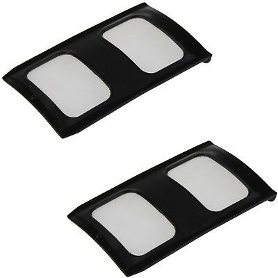 2 Kettle Spout Filters For Morphy Richards 02048 43775 43776 Kettles