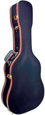 Hardshell Dreadnought Archtop Guitar Case