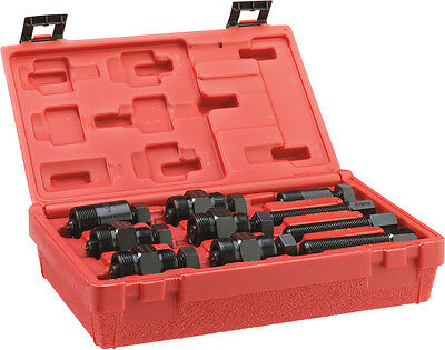 Moose Racing MX Motorcycle Metric 10 Piece Fly Wheel Puller Tool Set 3802-0056