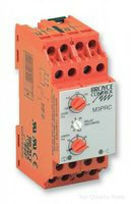 Mxprc 400Vac - Broyce Control - Relay, Loss/under/over Volt, 3Phase