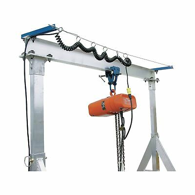 Festoon Kit for Gantry Crane Accessory for Steel or Aluminum Gantry Cranes