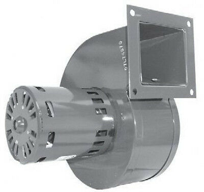 Whitfield Stove Blower 1/35hp, 3000 RPM, 115 Volt Rotom Replacement # HB-RBM121