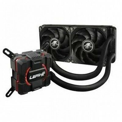 Lepa watercooling AquaChanger 240 [Noir] - Watercooling - Socket Intel® NEUF