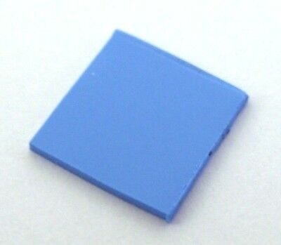 Pad thermique silicone pour GPU/Chipset 10x10x1mm Thermal Conductive Pad