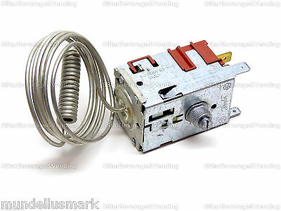 New Bevcore 1033218 Fogel Thermostat Ct-35-2-D Cold Control Thermostat