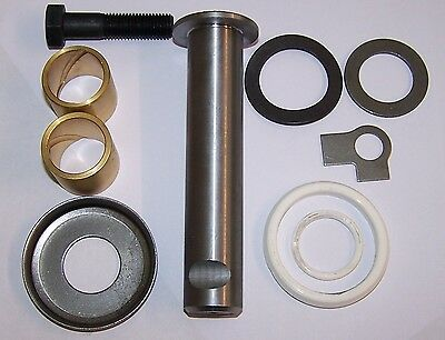 Steering idler kit VW Type 2 1968 to 1979 Top Quality