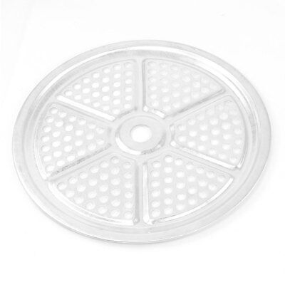 """9.1"""" Aluminum Kitchen Food Pastry Cooking Steaming Steamer Rack Plate"""
