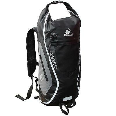 COX SWAIN Rucksack WATERPROOF 20 Black Edition