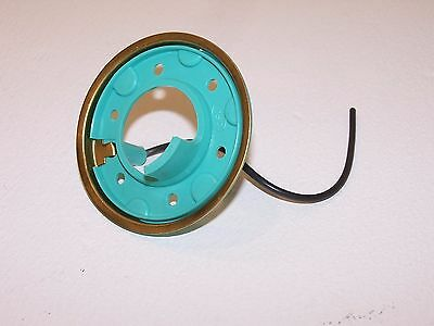 Horn contact/Indicator cancelling ring VW Beetle and T2 van