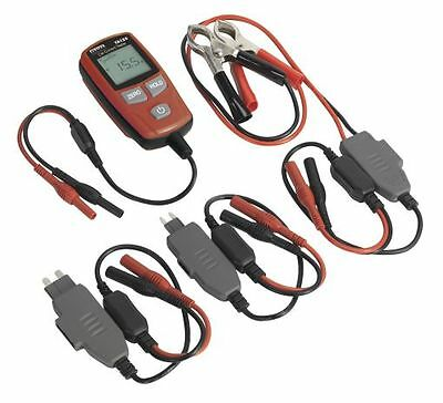 Sealey Automotive Current Tester 30A TA126