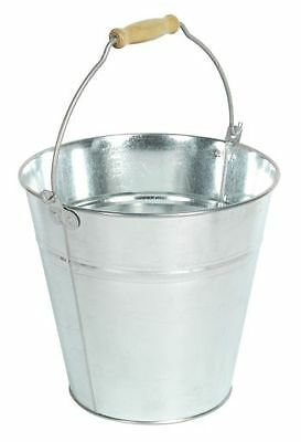 Sealey Bucket 14ltr Galvanized BM10