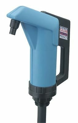 Sealey Heavy-Duty Lever Action Pump for AdBlue® TP6607