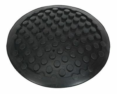 Sealey Rubber Safety Jack Pad for 2500LE 2500LE/JP