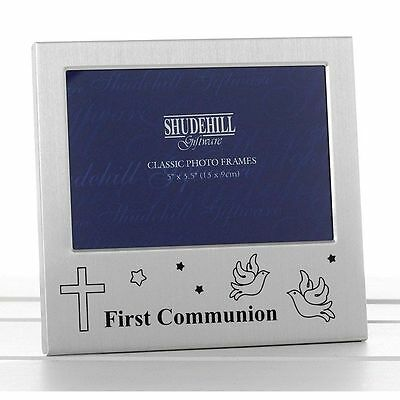 "First Holy Communion Photo Frame 5""x3.5"""
