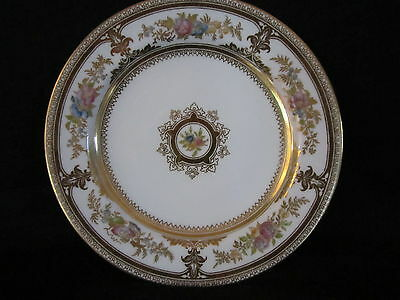 Wedgwood HAVELOCK W192  - Dinner Plate