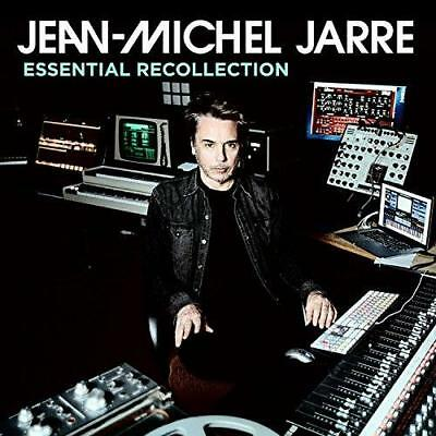 Jean-Michel Jarre - Essential Recollection (NEW CD)