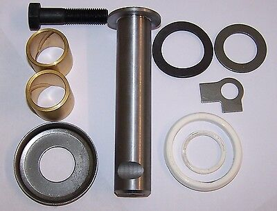 Steering idler kit VW Type 2 Split screen camper German Quality