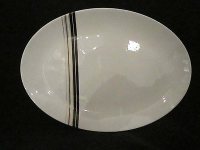 Wedgwood PARALLELS - Oval Platter
