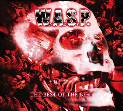 W.A.S.P. - Best Of The Best, 1 Audio-CD