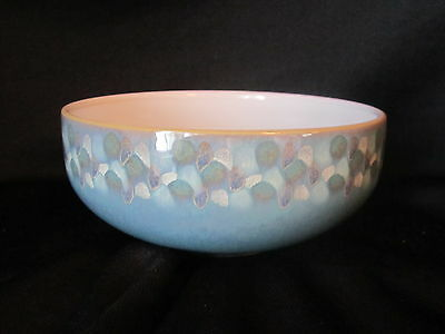 Denby AZURE SHELL - Soup or Cereal Bowl - BRAND NEW