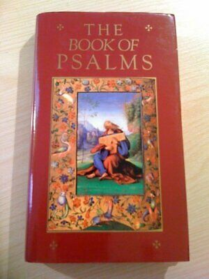 The Book of Psalms Hardback Book The Cheap Fast Free Post
