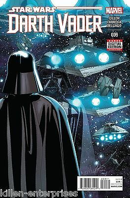 Darth Vader #9 Comic Book 2015 Star Wars - Marvel