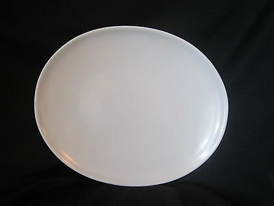 Lindt Stymeist - FROST - Oval Dinner Plate - BRAND NEW