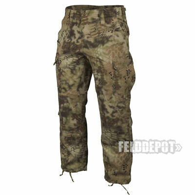Helikon Tex CPU-Trousers Kryptek Highlander™ Combat Patrol Uniform Hose Ripstop