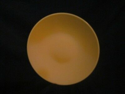 Lindt Stymeist - RSO BRIGHTS YELLOW - Salad Plate - BRAND NEW