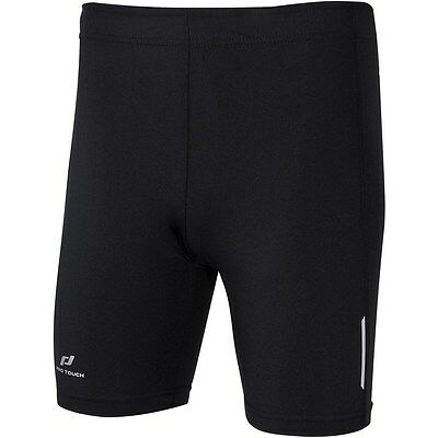 102935 SPORTS CLOTHING Pro Touch Parkin Sports Shorts (Cycling Style) - Junior