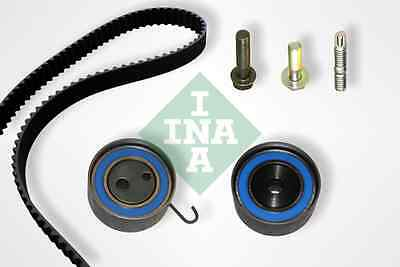 INA Timing Belt Kit 530049410 Fit with Opel Meriva
