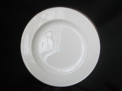 Noritake CHAMPAGNE PEARLS - Accent Luncheon Plate - BRAND NEW