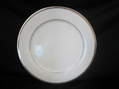 Noritake Chateau Platinum - Dinner Plate - BRAND NEW